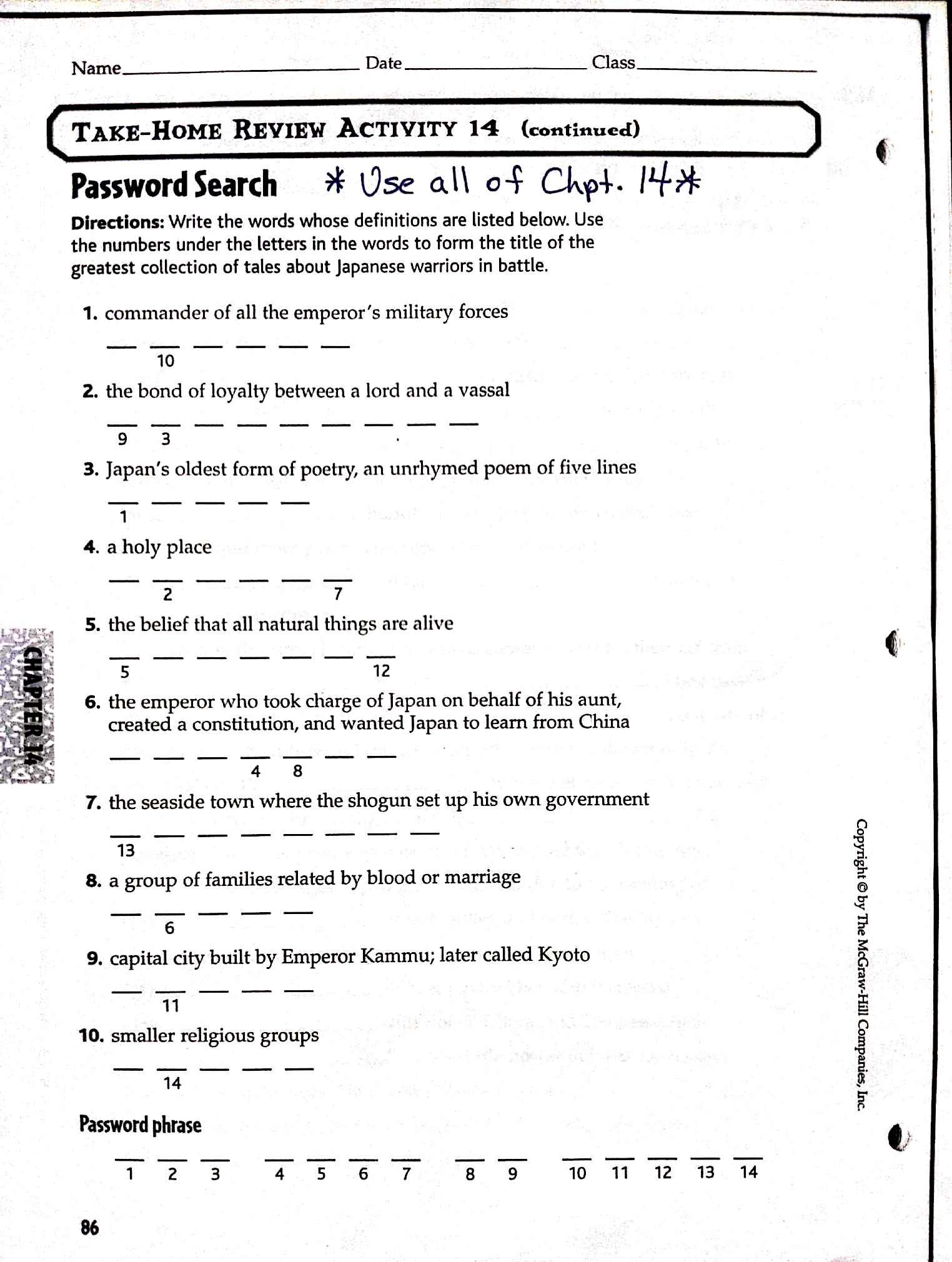 Confucius Worksheet Free Worksheets Library – Confucius Says Worksheet